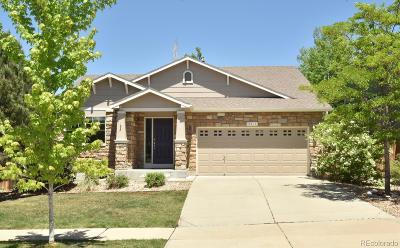 Erie Single Family Home Under Contract: 2511 Azalea Way