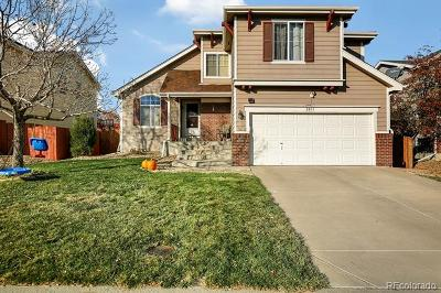 Thornton Single Family Home Active: 2031 East 99th Place