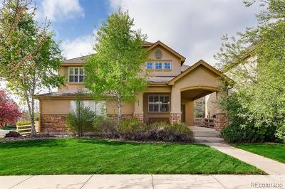Broadlands Single Family Home Active: 2868 Galway Court