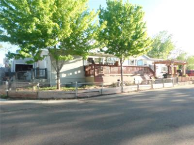 Federal Heights Single Family Home Under Contract: 9129 Mandel Street