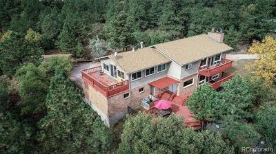 Broadmoor Single Family Home Active: 2515 Constellation Drive