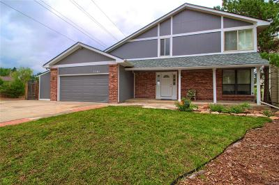 Willow Creek Single Family Home Active: 7301 East Long Avenue
