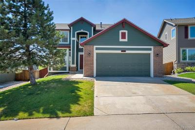 Highlands Ranch CO Single Family Home Active: $475,999
