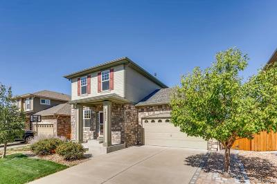 Aurora CO Single Family Home Active: $349,900