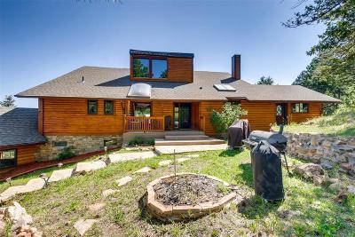 Littleton Single Family Home Active: 10401 Hondah Drive