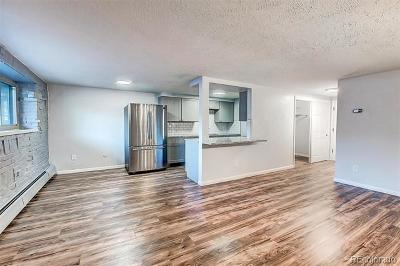 Cap Hill/Uptown, Capital Hill, Capitol Hill Condo/Townhouse Active: 625 North Pennsylvania Street #102