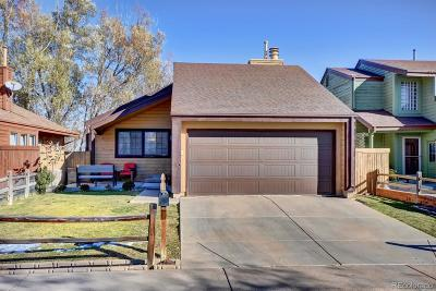Single Family Home Active: 4224 South Richfield Street