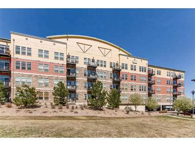 Condo/Townhouse Sold: 13456 Via Varra #403