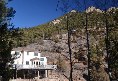 Conifer CO Single Family Home Active: $675,000