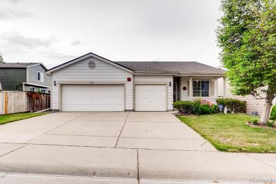 Highlands Ranch Single Family Home Active: 9931 Chatswood Trail
