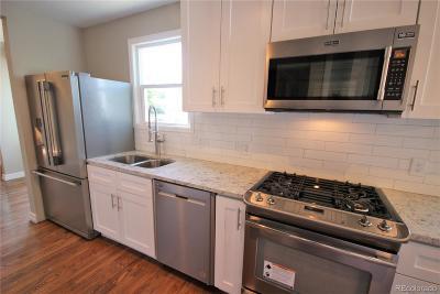 Single Family Home Active: 3097 South Logan Street