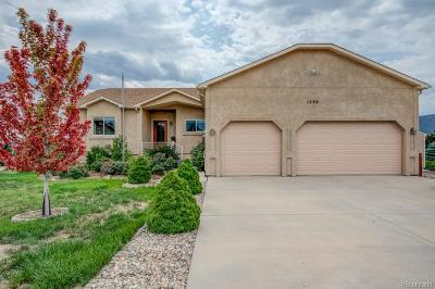 Monument Single Family Home Active: 1230 Bowstring Road