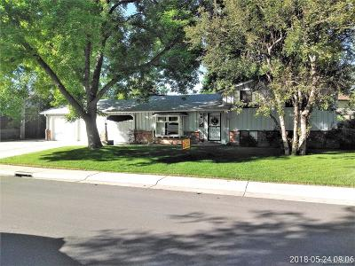 Wheat Ridge Single Family Home Active: 7000 West 34th Place