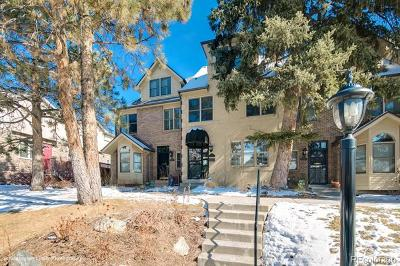 Denver CO Rental Active: $5,000