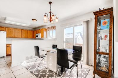 Arapahoe County Single Family Home Active: 19984 East Lasalle Drive