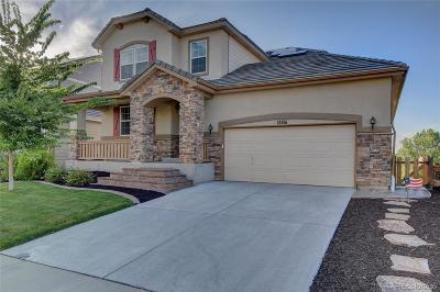 Parker Single Family Home Active: 13761 Ashgrove Circle