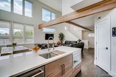 Denver Single Family Home Active: 4142 Pecos Street