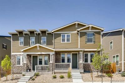 Arvada Single Family Home Active: 6969 Kendrick Street #B