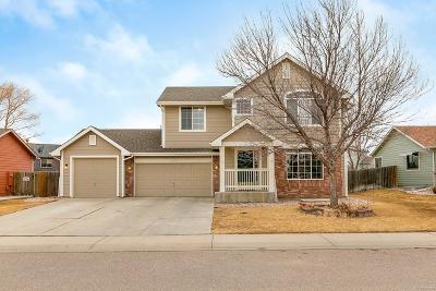 Eaton Single Family Home Under Contract: 356 Sycamore Avenue