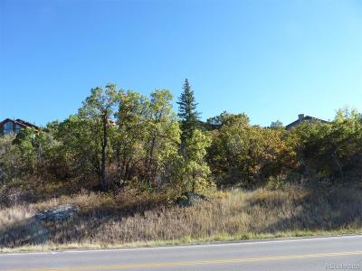 Residential Lots & Land Under Contract: 1150 Steamboat Boulevard