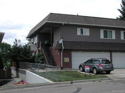 Adams County Condo/Townhouse Active: 9779 Croke Drive