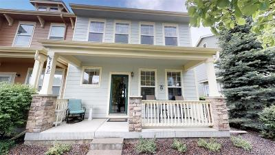 Commerce City Condo/Townhouse Active: 15612 East 96th Way #15E