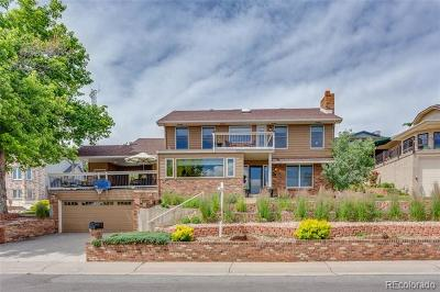 Arvada Single Family Home Active: 6856 Dudley Circle