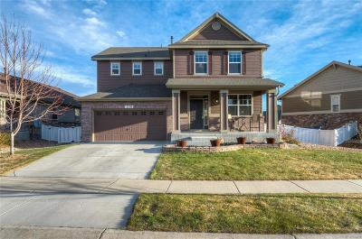 Longmont Single Family Home Under Contract: 228 Olympia Avenue