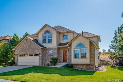 Plum Creek Single Family Home Under Contract: 464 West Prestwick Way