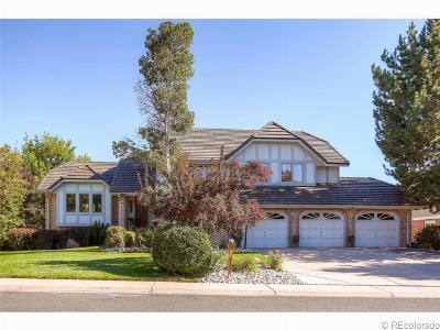Single Family Home Sold: 2248 Country Club Loop