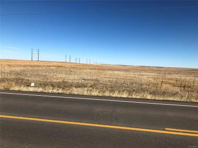 Arapahoe County Residential Lots & Land Under Contract: 137
