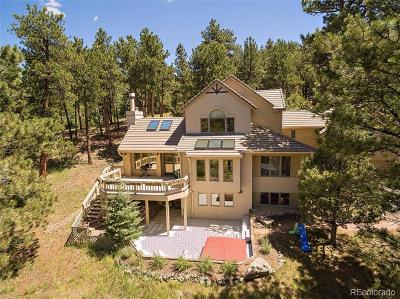 Golden Single Family Home Active: 978 Northridge Court