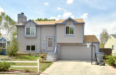 Longmont Single Family Home Active: 1749 Sunset Street