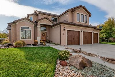 Windsor Single Family Home Active: 1501 Pintail Cove