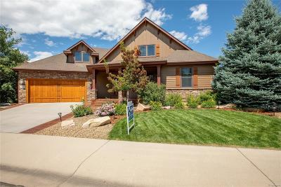 Windsor Single Family Home Active: 8284 Stay Sail Drive