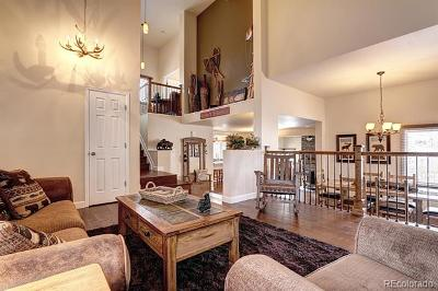 Golden Single Family Home Active: 23980 Genesee Village Road