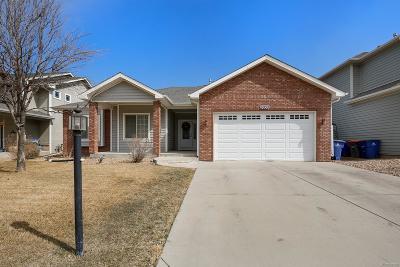 Frederick Single Family Home Under Contract: 9030 Eldorado Avenue