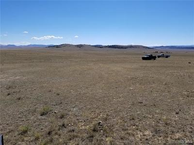 Residential Lots & Land Active: 1558 Rio Blanco Road