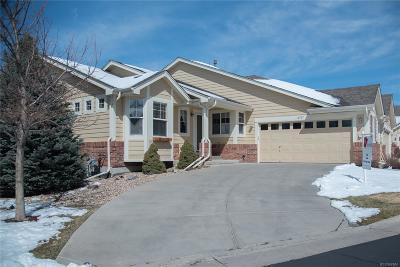 Parker CO Condo/Townhouse Active: $449,900