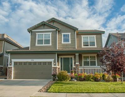Erie Single Family Home Active: 1331 Mathews Way