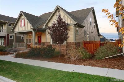 Jefferson County Single Family Home Active: 5643 West 96th Avenue