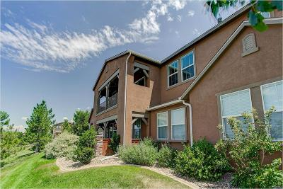 Highlands Ranch Condo/Townhouse Under Contract: 10525 Ashfield Street #6B