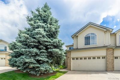 Highlands Ranch Condo/Townhouse Active: 49 Woodland Circle