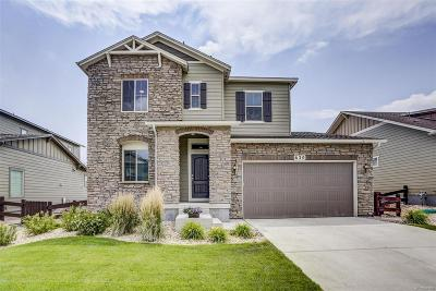 Boulder County Single Family Home Active: 630 Grenville Circle