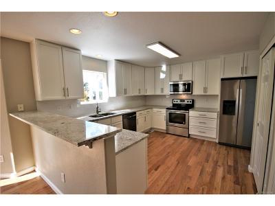 Littleton CO Single Family Home Active: $435,000
