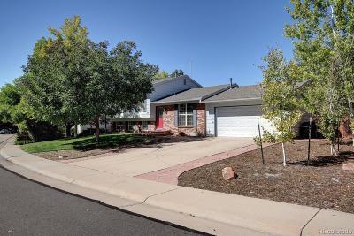 Single Family Home Sold: 207 Sandler Drive
