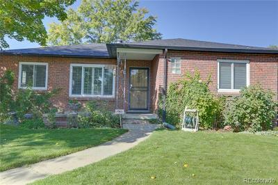 Mayfair, Mayfair And Hale, Mayfair Park, Mayfair/Hale Single Family Home Active: 771 Leyden Street