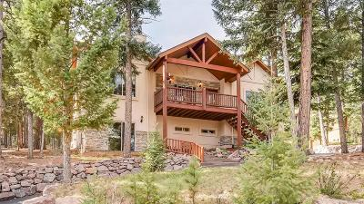 Woodland Park Single Family Home Under Contract: 1145 Windflower Lane
