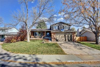 Highlands Ranch Single Family Home Active: 8420 South Piney Point Street