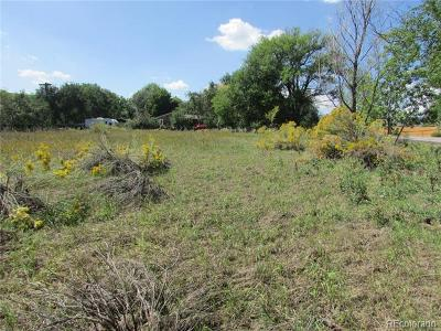 Residential Lots & Land Active: 3183 Isabell Street